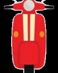 scooter huren oost-vlaanderen