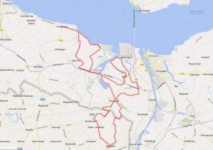 vespaverhuur Oost-Vlaanderen
